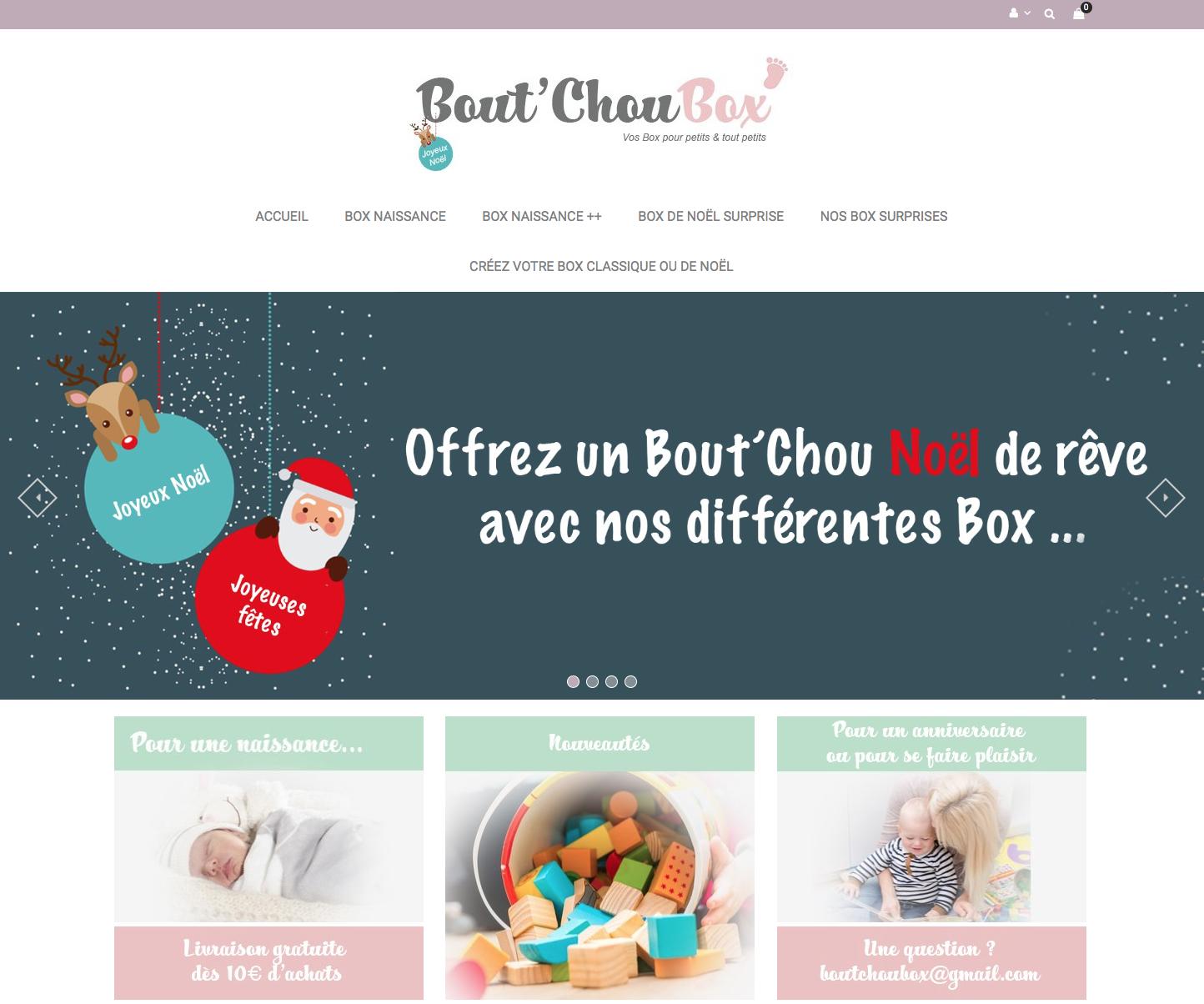 NINE-WEB - Agence web et communication - Site internet - E-commerce ... a2face956a20